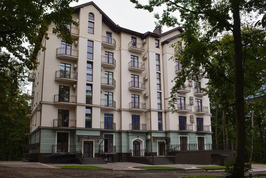 Forus apartments