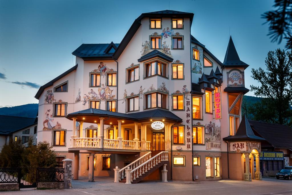 Baron SPA Hotel