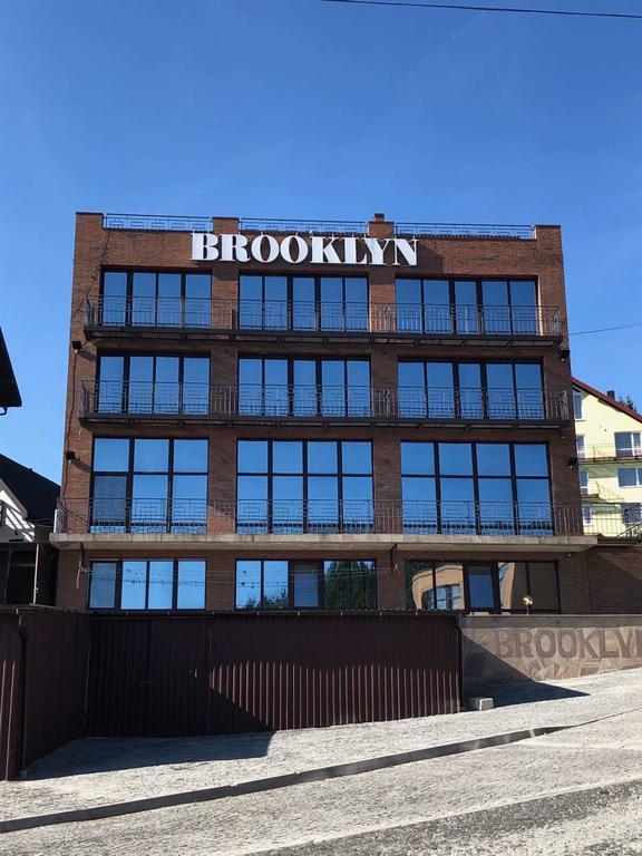 Brooklyn Яблоница