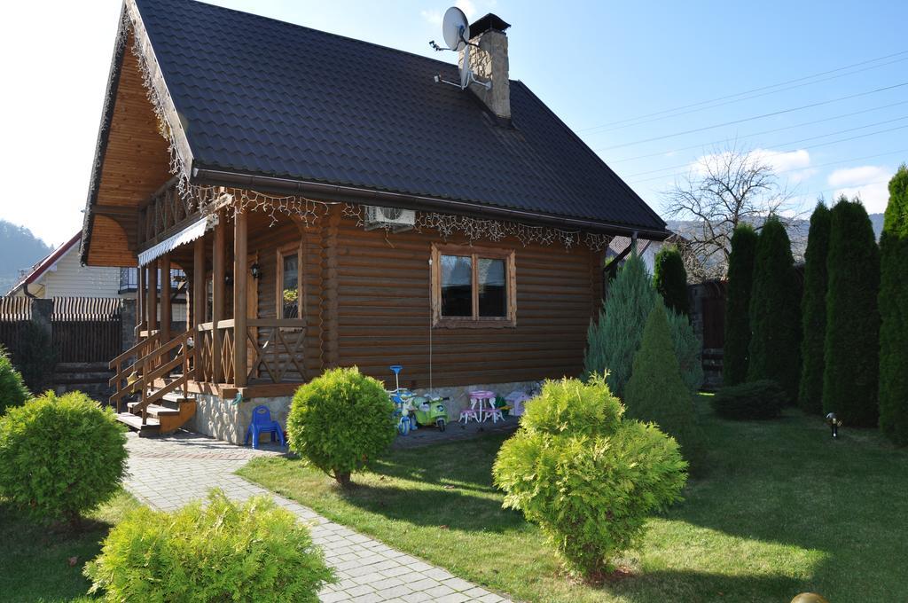 Cottage Smerekovyi Сколе