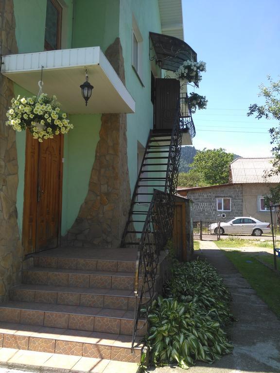 Гостевой дом Dolce Vita
