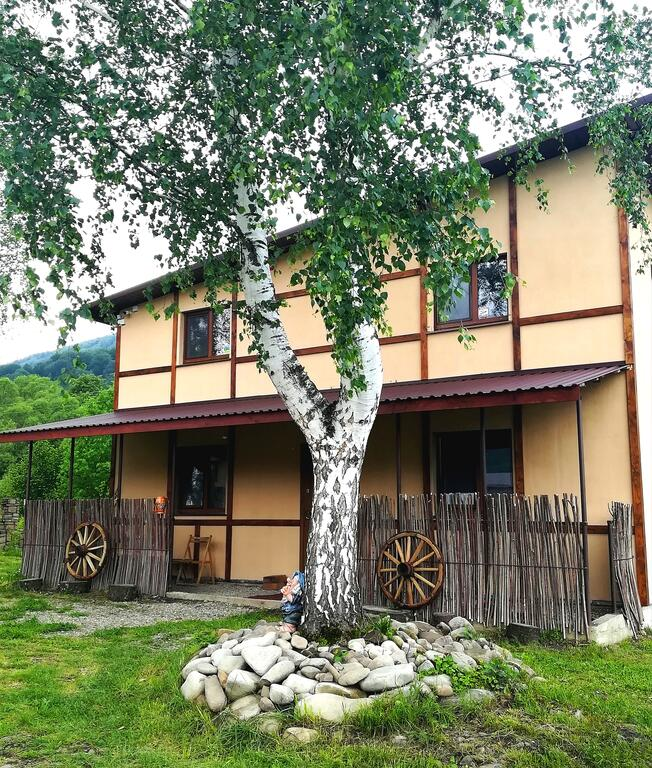 Дом Guest House Pisnya Karpat Сколе