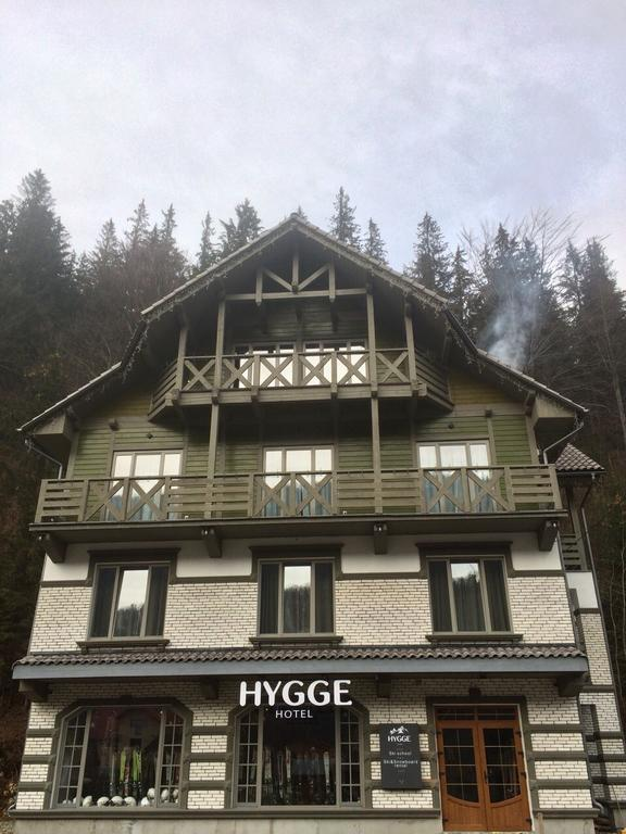 Отель Hygge